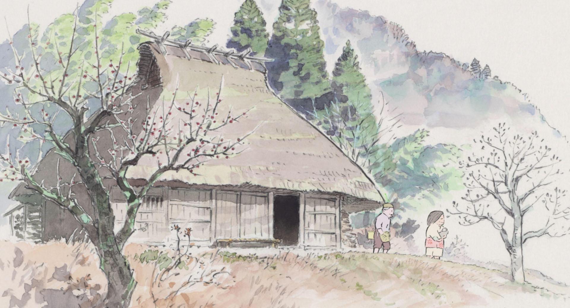 かぐや姫の物語006