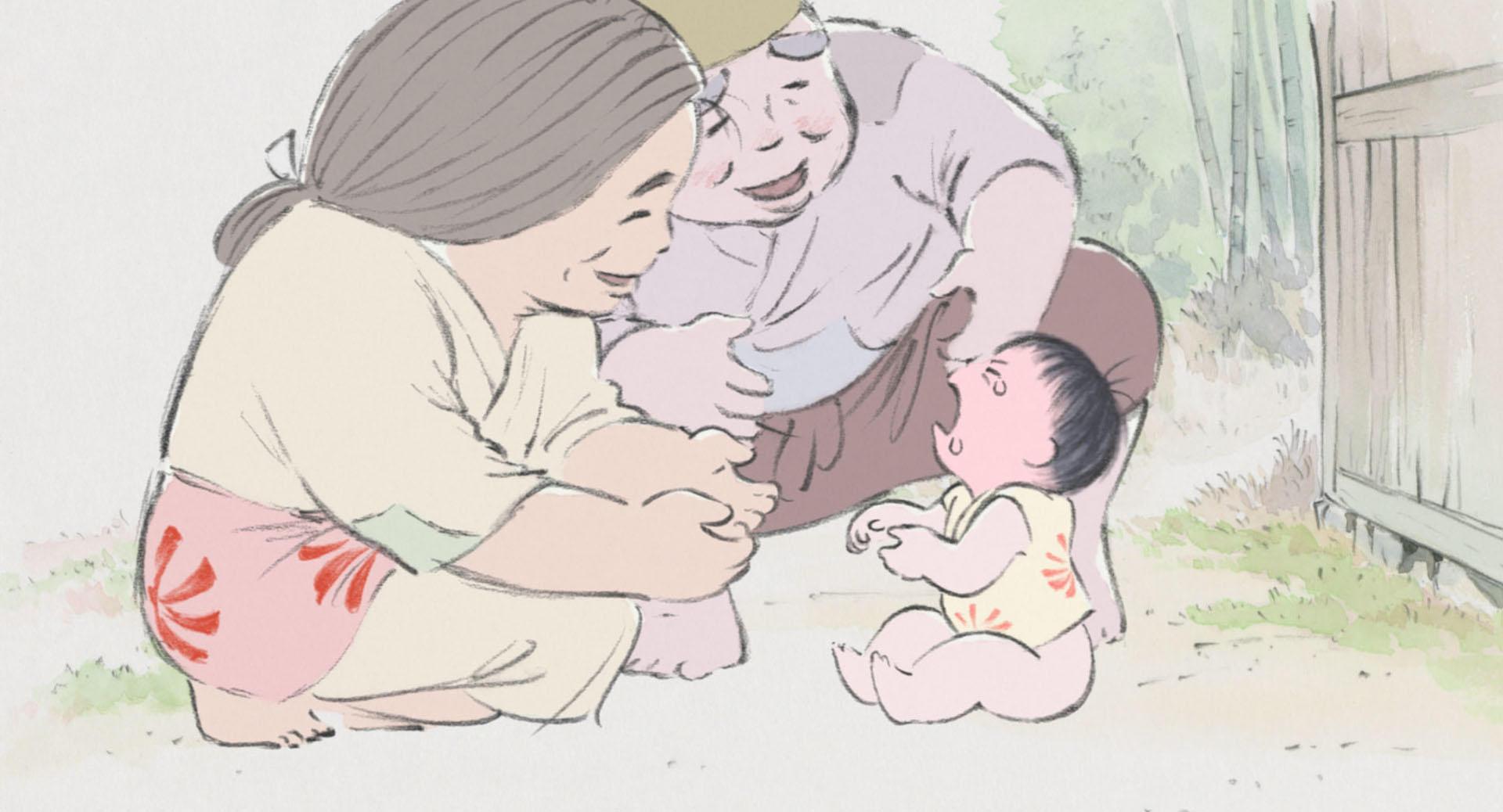 かぐや姫の物語011