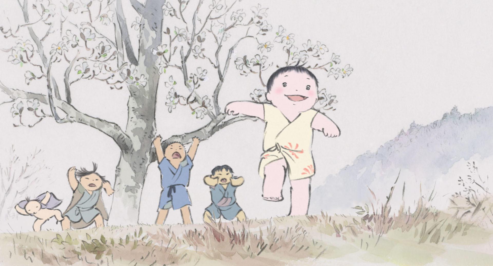 かぐや姫の物語012