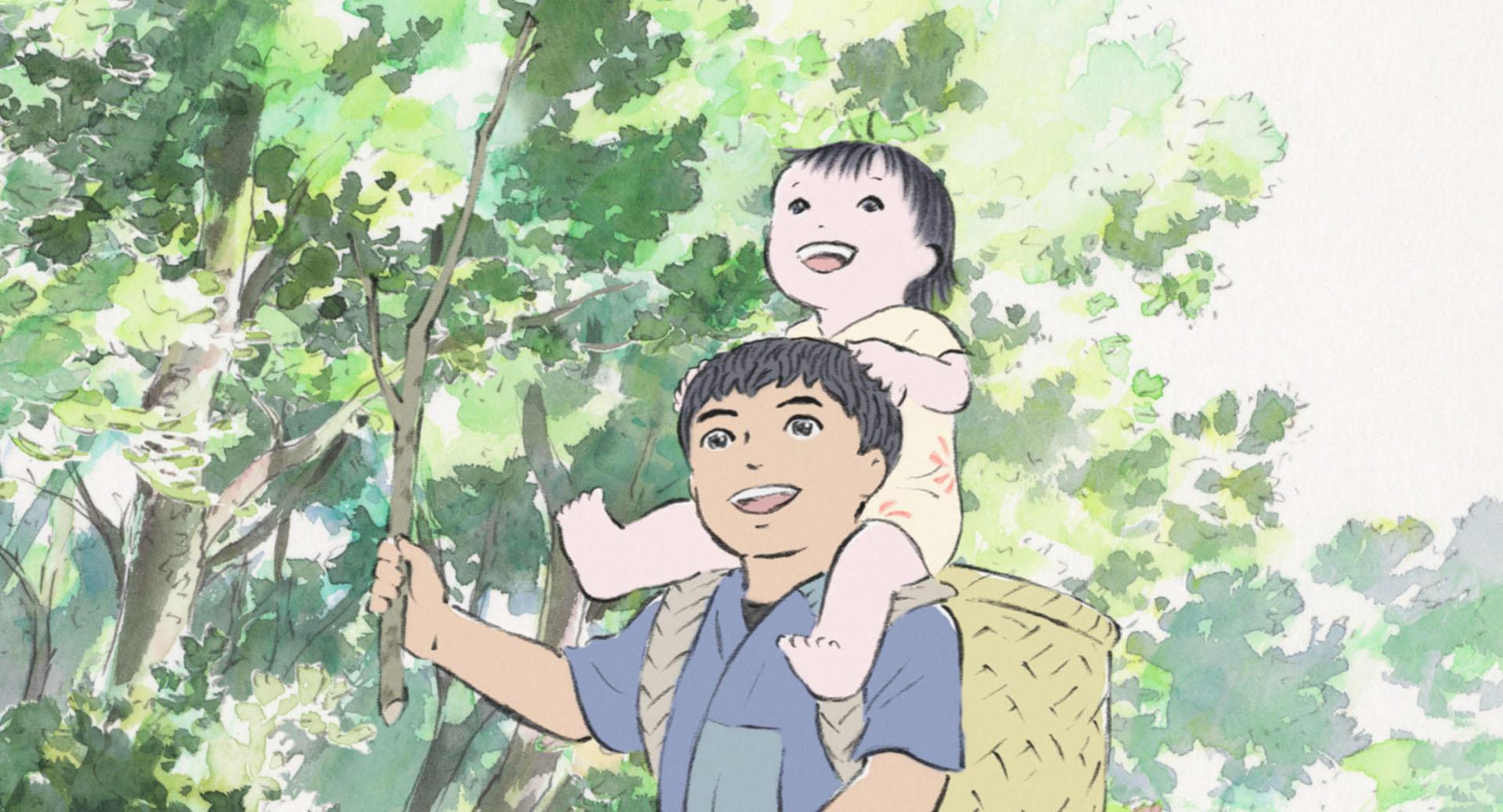 かぐや姫の物語014