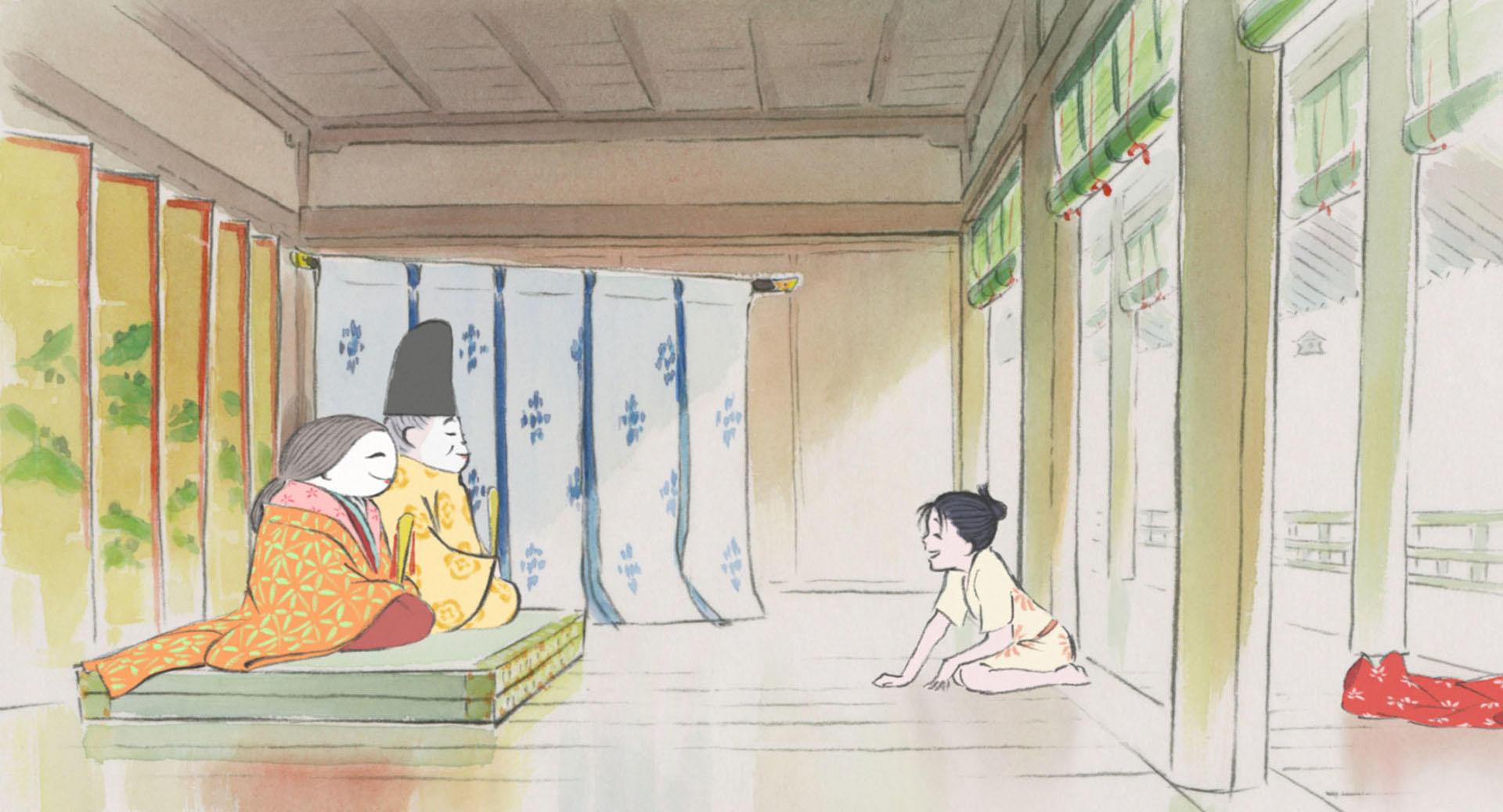 かぐや姫の物語019