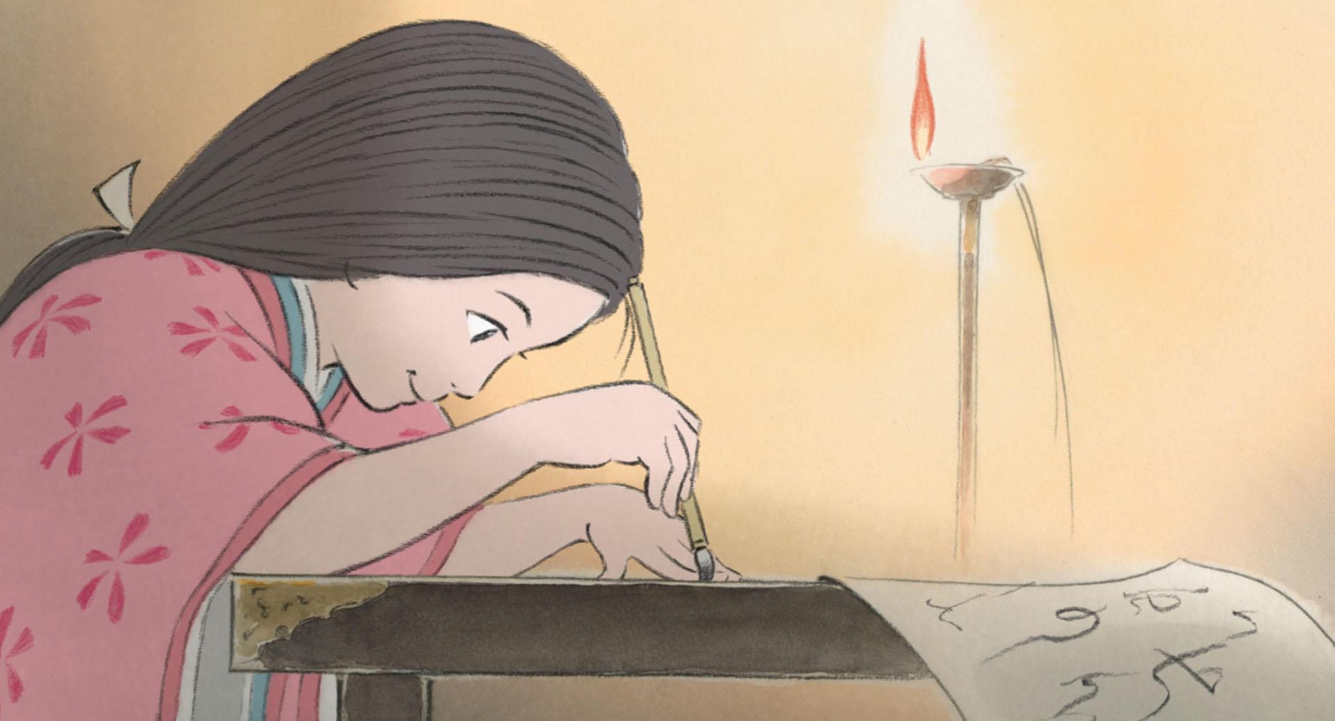 かぐや姫の物語023