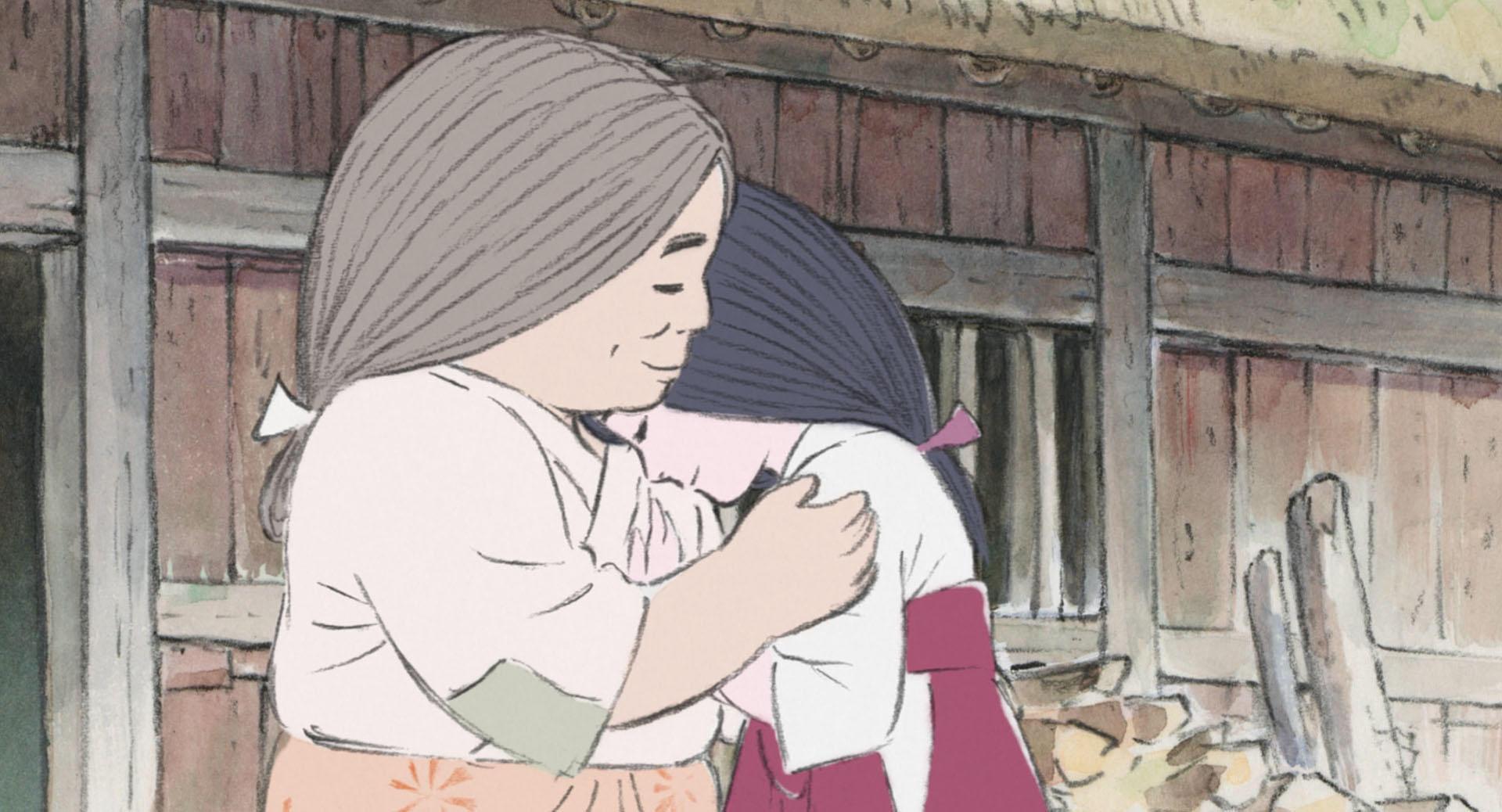 かぐや姫の物語025