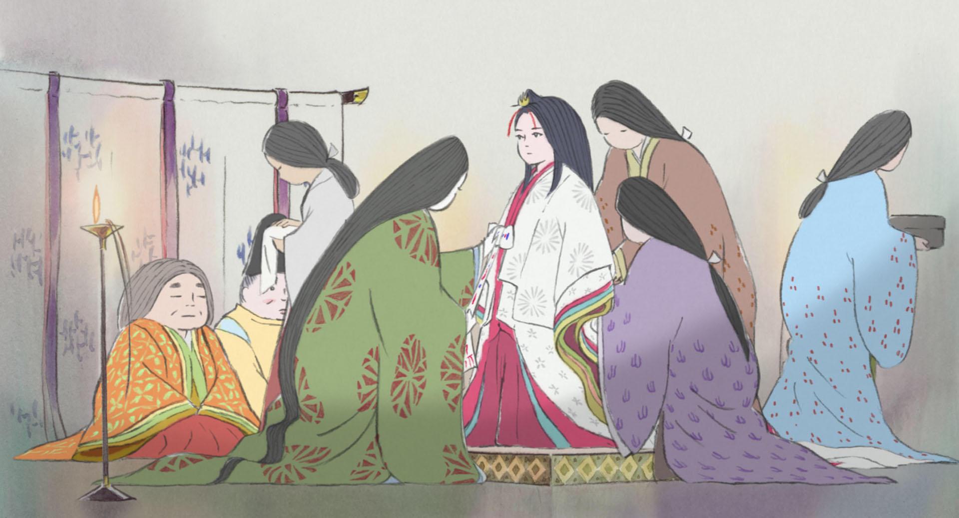 かぐや姫の物語028