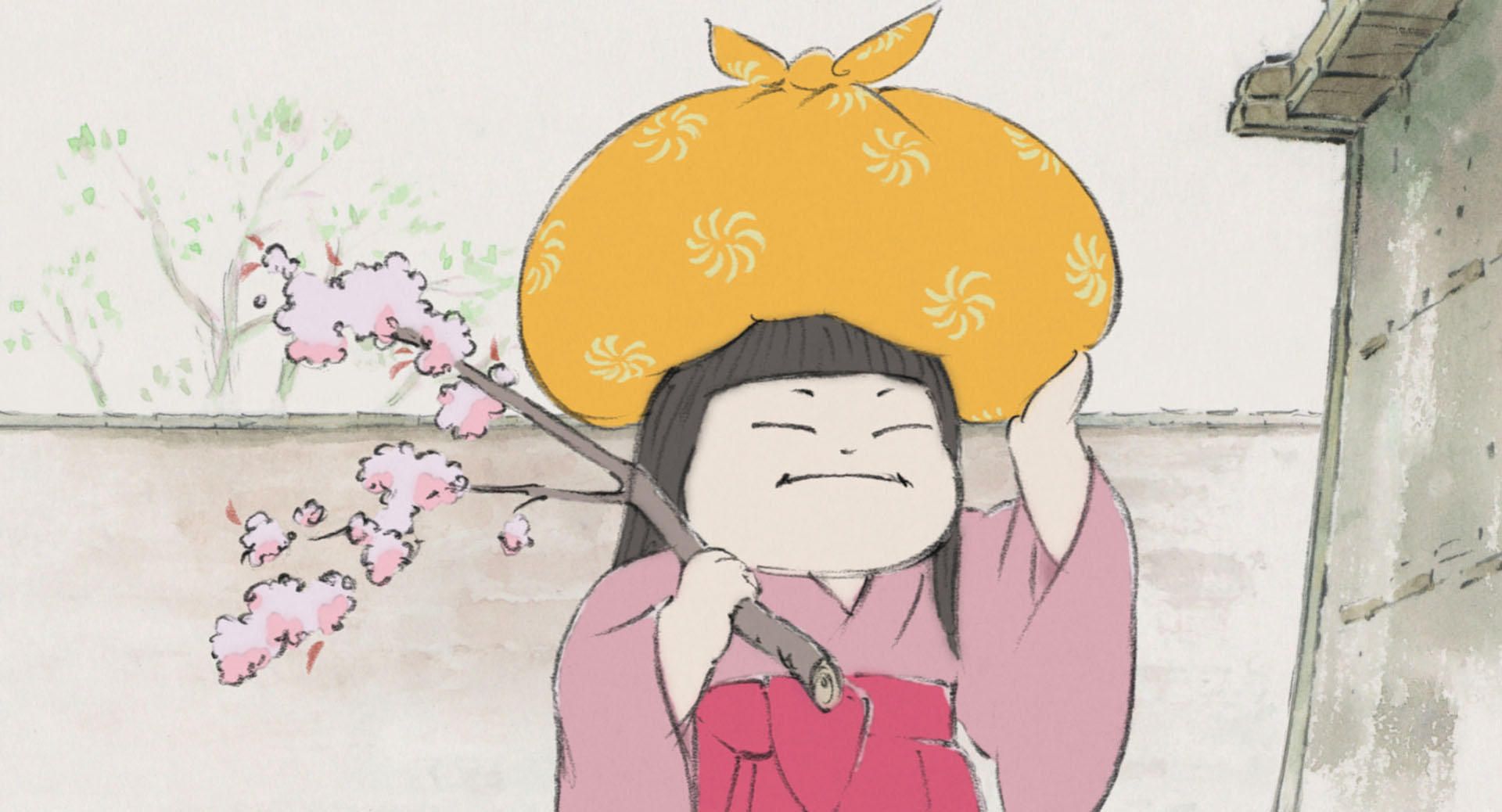かぐや姫の物語033