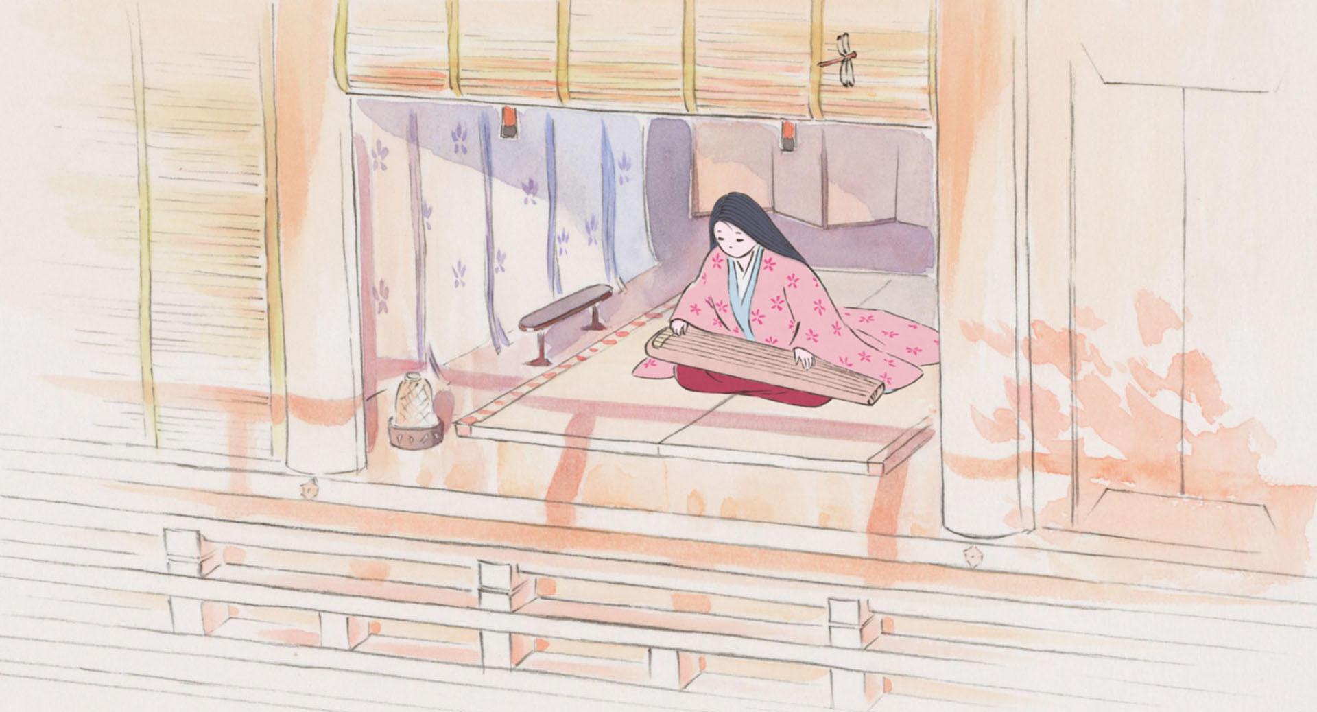 かぐや姫の物語042