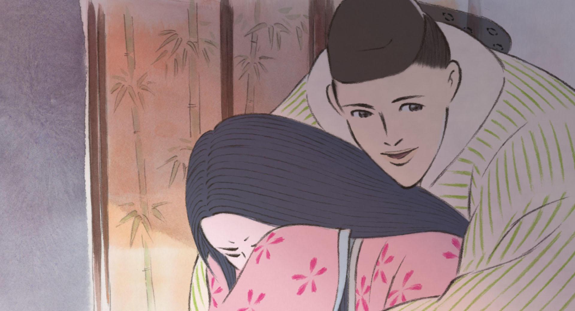 かぐや姫の物語043