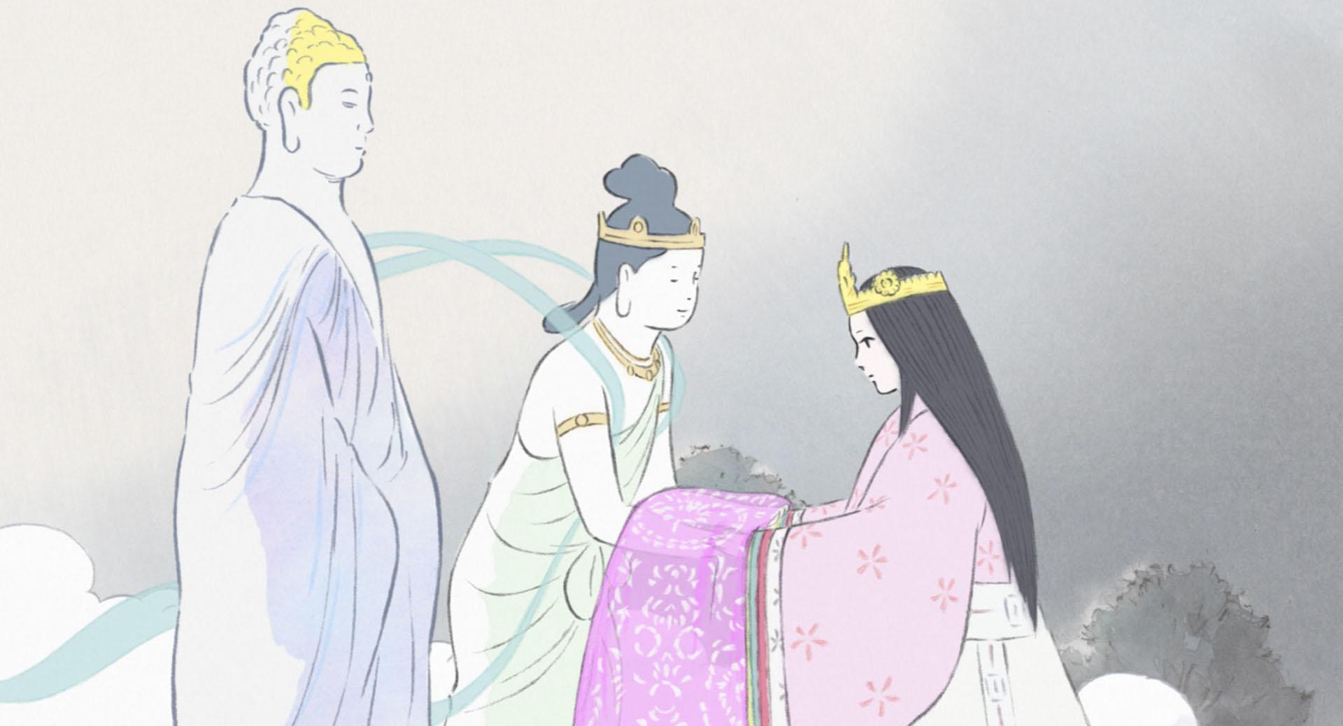 かぐや姫の物語047