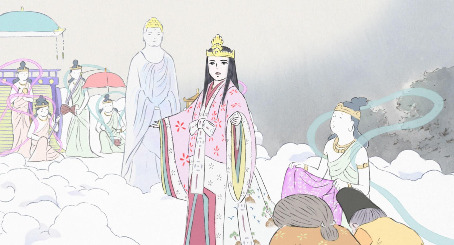 かぐや姫の物語048